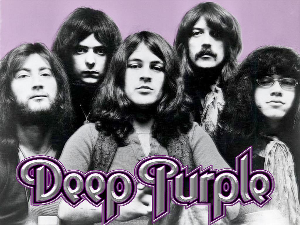 「DEEP PURPLE」の画像検索結果